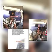 Lady Narrates How Lagos Boy Tried To Harass Her Inside Bus