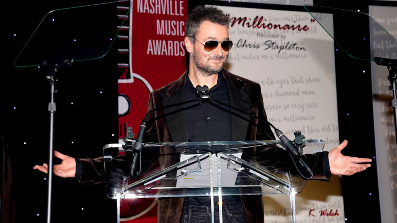 Eric Church's 'Give Me Back My Hometown': Story Behind the Song