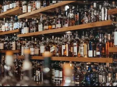 Good News to Alcohol Lovers: They can now Take Booze in Restaurants Under the Following Condition