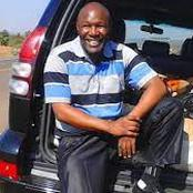 Get Well Soon, Member of County Assembly involved in a Road Accident