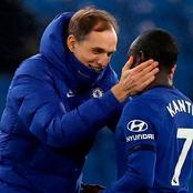 After Winning Man of The Match Against Manchester United, Chelsea Fans Heap Praises on Star Player