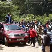 King Without a Kingdom? Gideon Moi 'Shamed' in Baringo as Ruto Shines in Murang'a