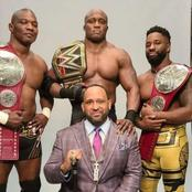 Bobby Lashley Reveals The SmackDown Superstar That The Hurt Business Wanted In Their Faction