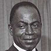 Lequel de ces présidents ivoiriens était sur Les traces du politique Félix Houphouet Boigny ?