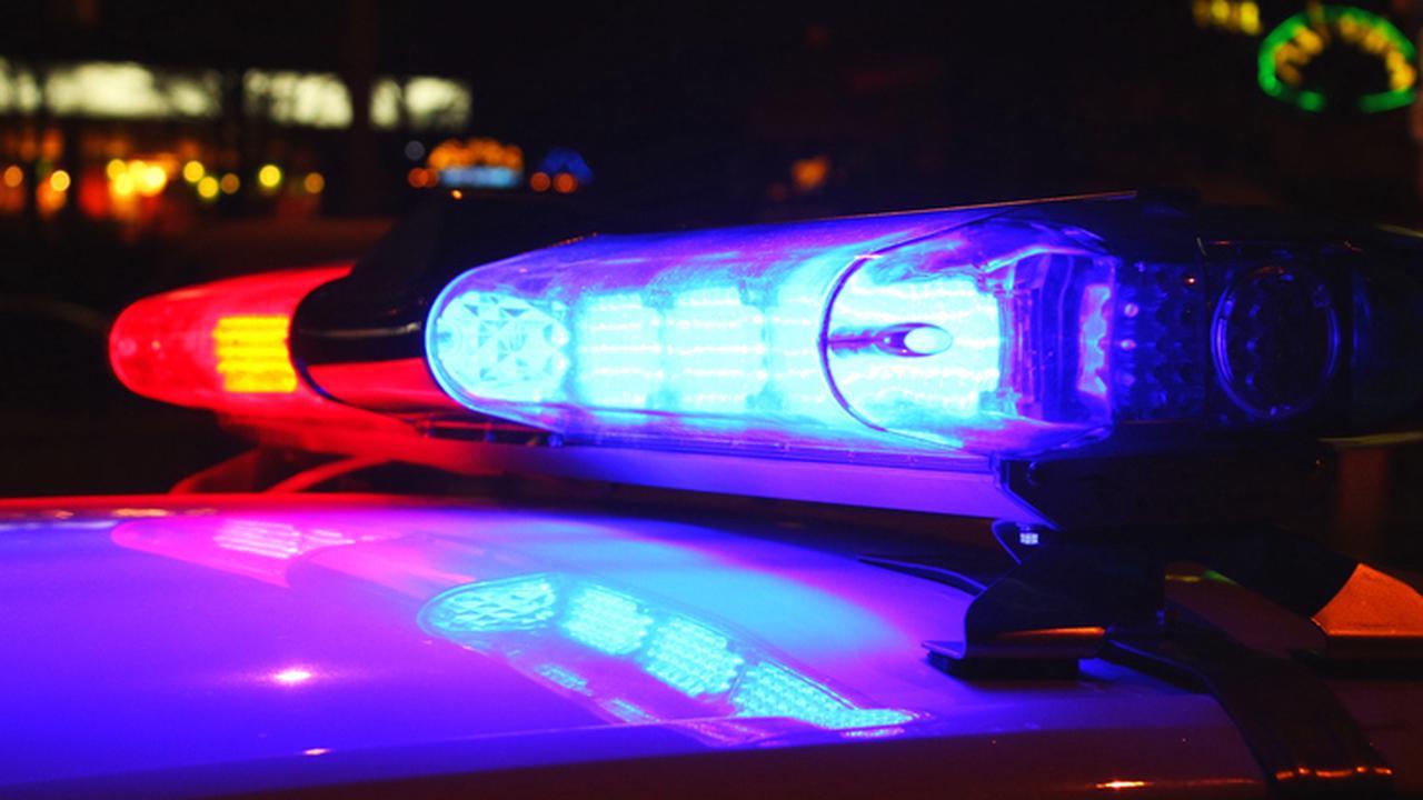 Abilene man hospitalized after police chase, crash in Ellis County
