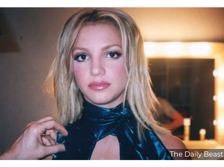 Discover Britney Spears: The Evolution Of A 90's Icon In Pictures