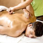 Faites ces massages à votre mari, il ne vous quittera jamais.