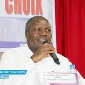 Mabri Toikeusse : «aucun sacrifice ne sera de trop pour bâtir la Nation»