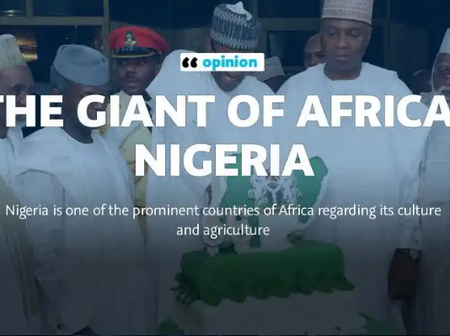 7 Interesting Facts About Nigeria You Might Not Know