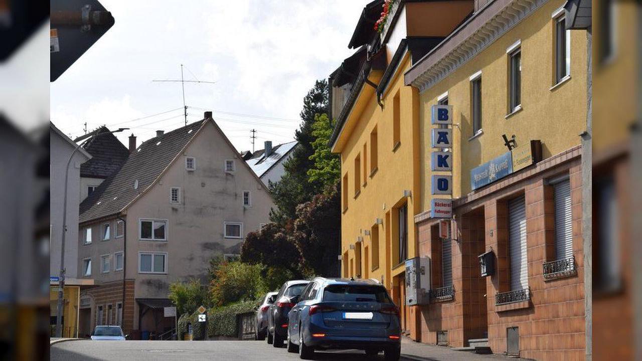 Neue Parkregelungen in Möhringen