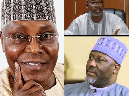 Today's Headlines: I Have No Other Political Ambition After Now - Adamu, Atiku Mourns Philip