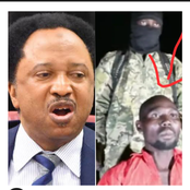 3 Days To Go: As Boko Haram Threatened To Kill This Pastor, See What Shehu Sani Told FG To Do