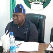 Stop Lumbering In Benue State, Local Government Chairmen Cries Out