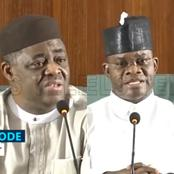 Press Briefing: See the outcome of the meeting on food embargo done by Kogi Governor and FFK