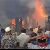 Today's Headlines:  Gunmen Attack Filling Station In Ondo, SERAP Sends Message To Buhari