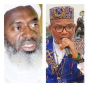 Today's Headlines: Another Prominent Leader Shot Dead; Sheikh Gumi Warns Journalists