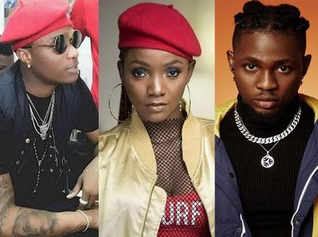 """""""I'm Not Planning To Work With Wizkid Or Omah Lay Yet"""" – Simi"""