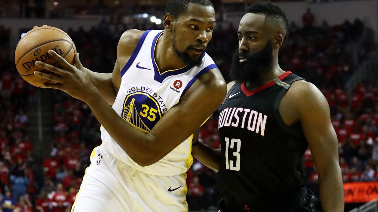 NBA Rumors: Nets Acquiring James Harden From Houston In Blockbuster Trade