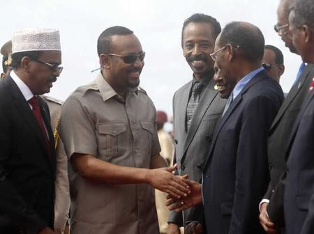 Opinion: Ethiopia, Somalia Agree to Strengthen Brotherly Relations