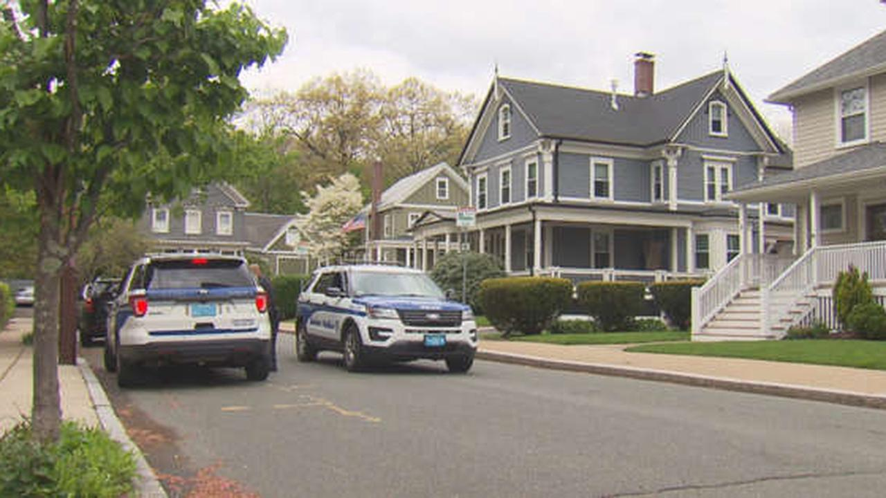 I-Team: Boston Police Officers Taken Off Patrol To Guard Marty Walsh's House