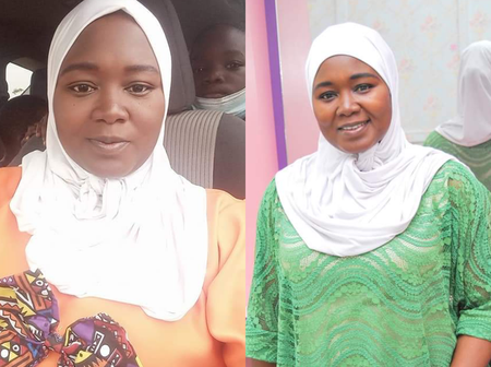 After lady called on women to allow husbands marry more than one wife, see reactions that followed
