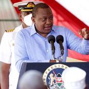 """""""Uhuru Kenyatta cannot Dictate the People of Mount Kenya Region"""" Jubilee Party Legislator Speaks"""
