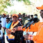 Forget About Presidency Seat, Here's The seat That Governor Oparanya Eyes Once BBI Goes Through
