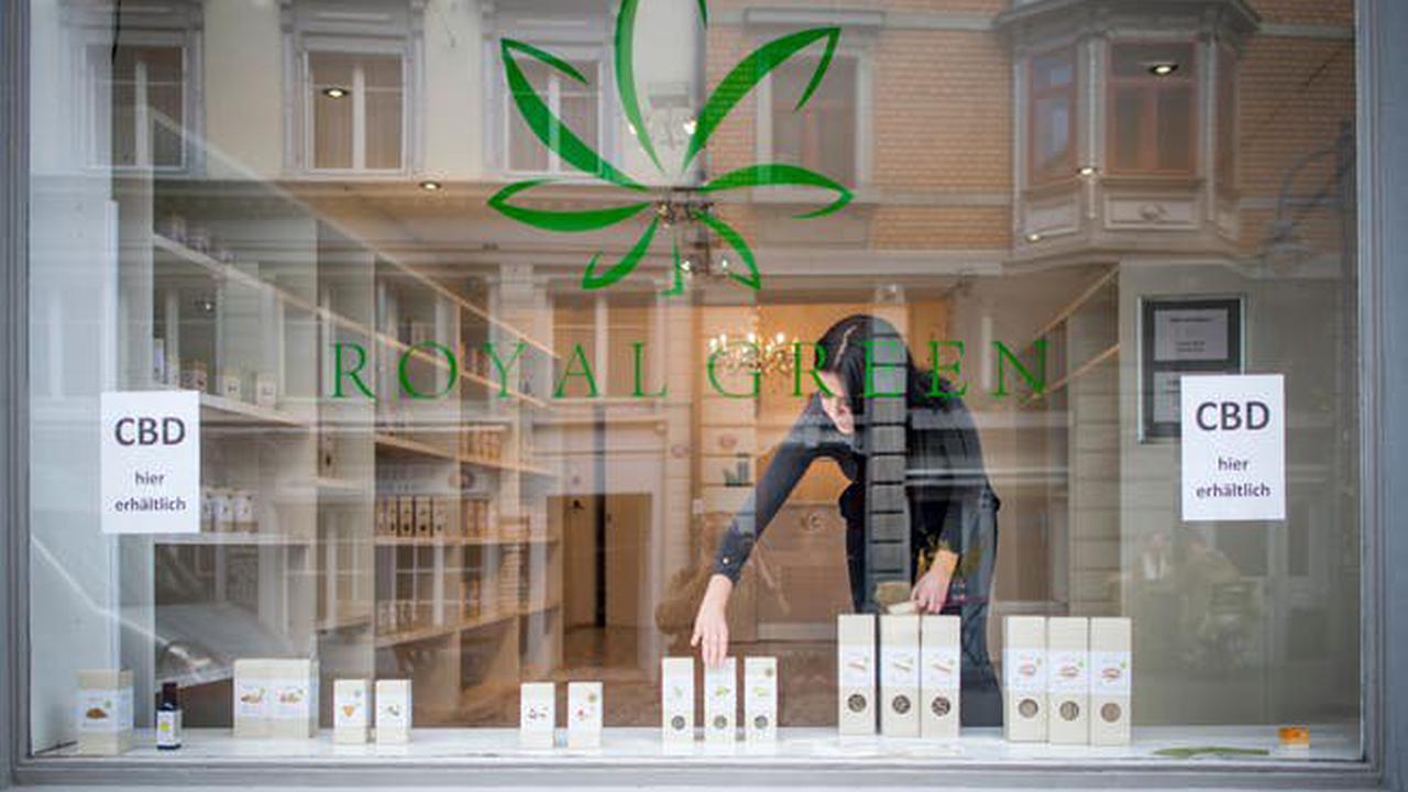 Solothurner Hanfprodukte kontrolliert: Alle Proben fallen durch