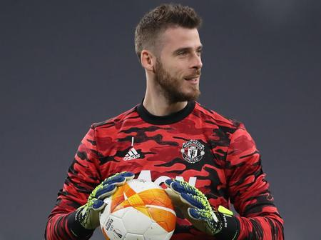 Reports; David De Gea Set To Leave At The End Of The Season