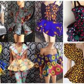 Photos: Stylish Ankara Styles You Need To Try Out As A Classy Lady