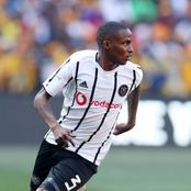 Lorch could join former Percy Tau's Club Brugge at the end of the season.[Rumours]