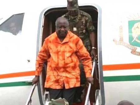 Une importante décision de la CPI tombe avant le retour de Gbagbo, Bédié et KKB lancent un appel…