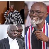 Gabby Otchere 'Mocks' Mahama And Tsatsu Tsikata: Reveals A Secret About Petitioner And Causes Stir