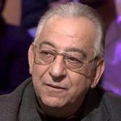 حكاية الفنان أحمد راتب.. سبب وفاته سيصدمك