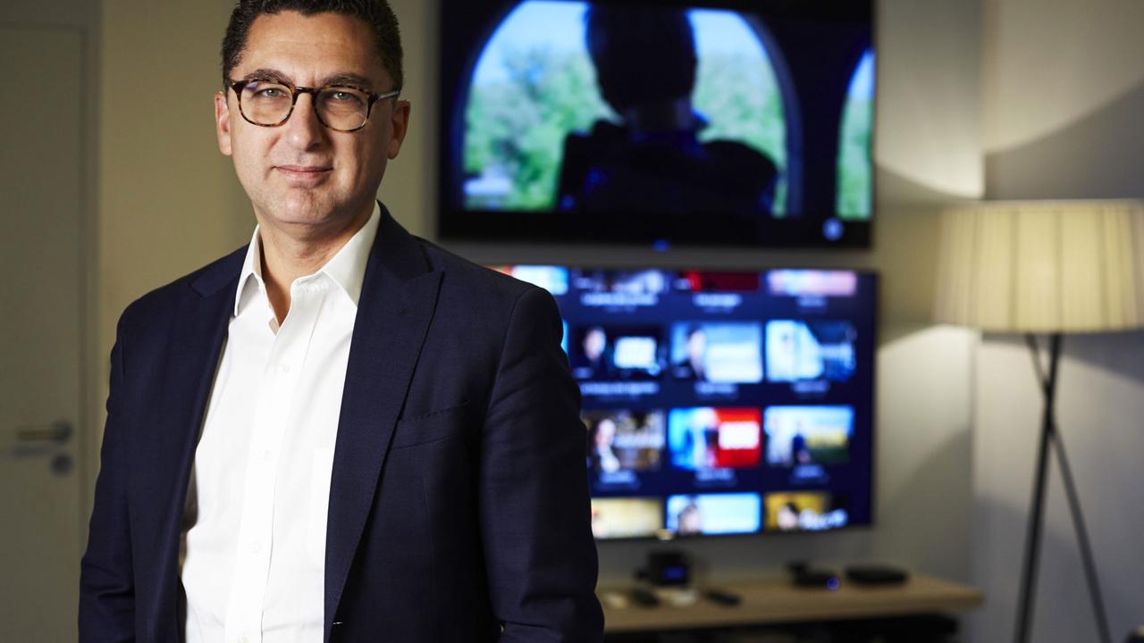 TV : Canal+ joue pour sa pomme, c'est tout à fait logique