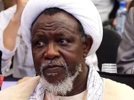 Proscribed El Zakzaky Movement Protests in Abuja, Demands Release Of Their Leader