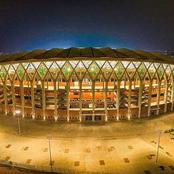 Inauguration du stade: Alassane Ouattara concrétise le rêve de plusieurs générations de footballeurs