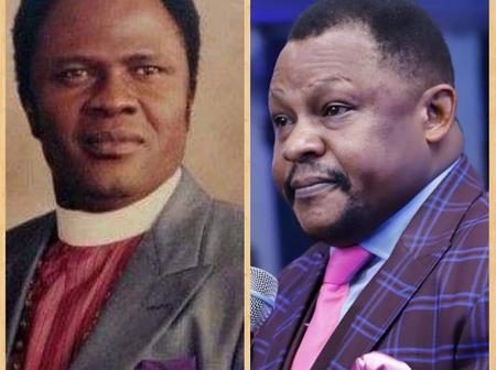 Checkout what Pastor Joshua said about Archbishop Benson Idahosa
