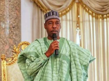 An Open Letter From Igbo Man To Governor Zulum Who Said