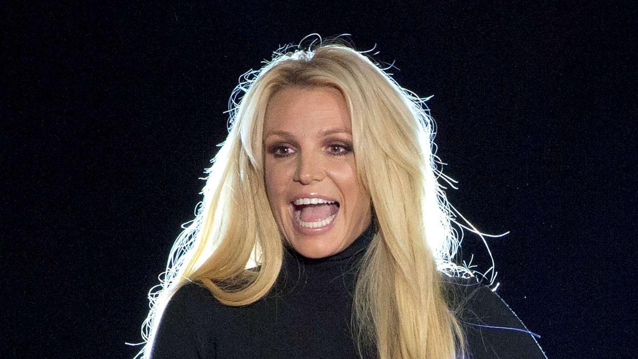 Britney Spears soll jahrelang überwacht worden sein