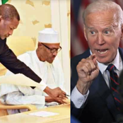 Today's Headlines: Biden Moves To Help Gay People In Nigeria, Other Countries, Malami Tells Buhari To Disband PACAC