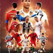 Five Defining Moments That Shaped Cristiano Ronaldo Career. (Details Below)