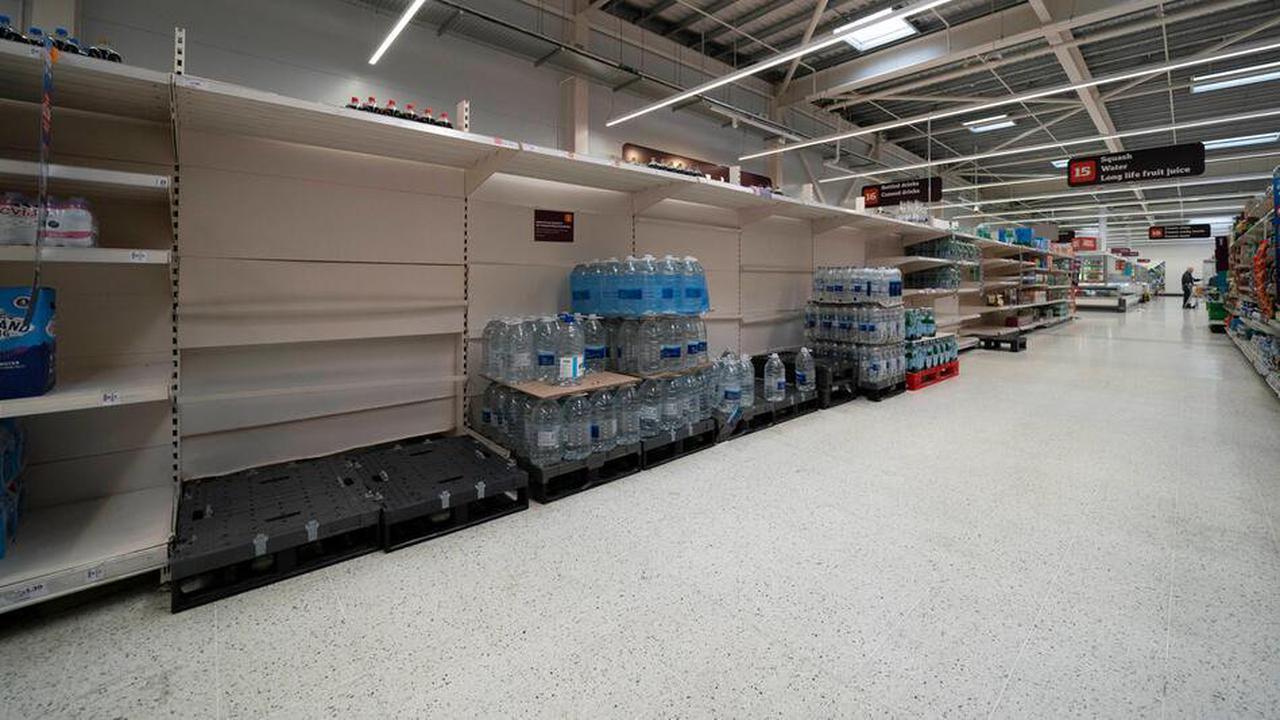 """Teures Gas, weniger Essen: Briten fürchten """"Winter des Leidens"""""""