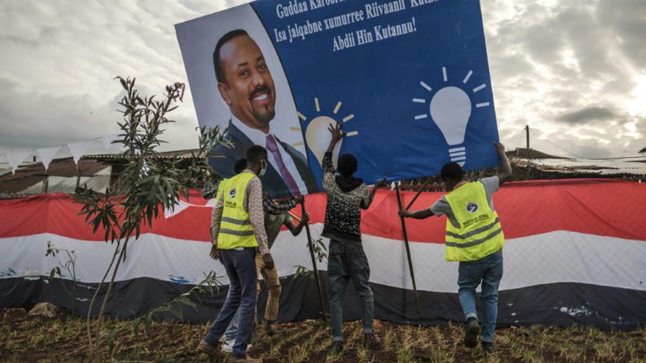 Abiy Ahmed, du vent du changement au tourbillon de la guerre