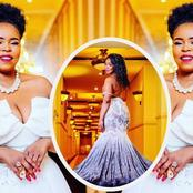 Here's Why Zahara Says She Can't Cry For Her Sister Who Passed Away Yesterday.