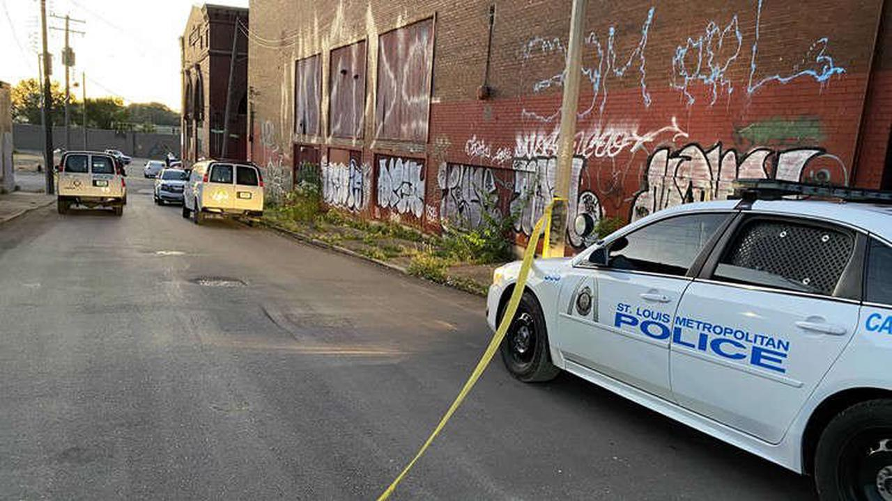 Man killed, 16-year-old girl injured in St. Louis shooting