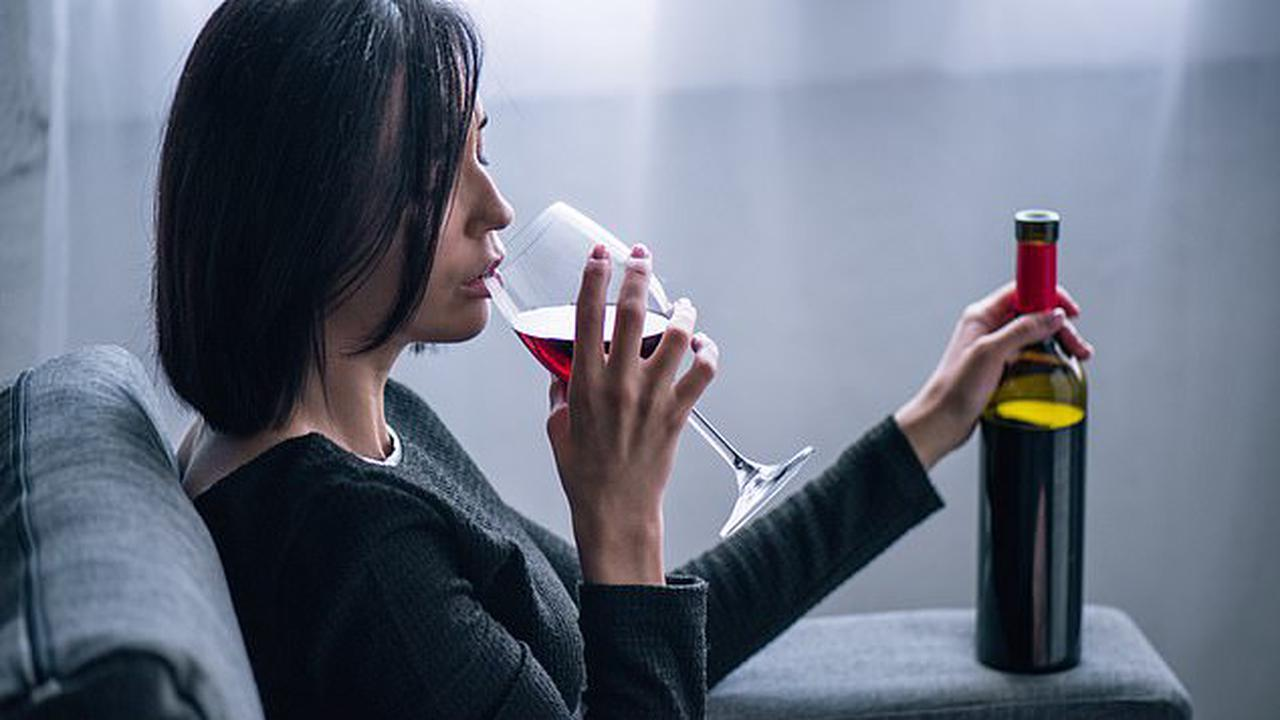 Anyone receiving Covid vaccine should AVOID drinking alcohol because it can reduce the body's immune response to the jab, experts warn