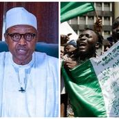 Buhari Sends Strong Message To Nigerians, Criminal Bandits And Terrorists, See What He Said To Them