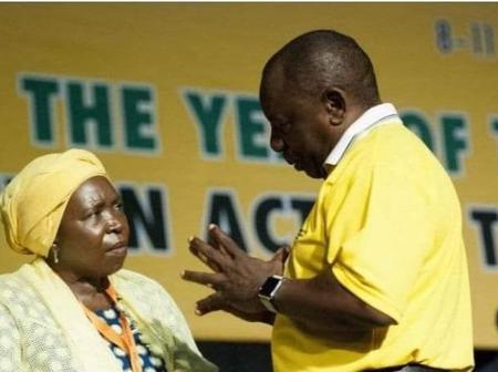 See How Nkosazana Dlamini-Zuma Could Be The First Woman to be President Of South Africa (Opinion)