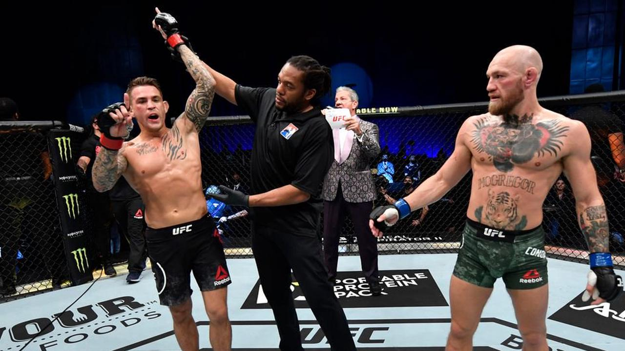 MMA betting tips: UFC 264 preview and best bets